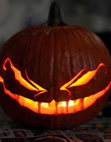comment sculpter une citrouille pour halloween halloween parties halloween ideas and diy halloween - Decoration Citrouille Pour Halloween