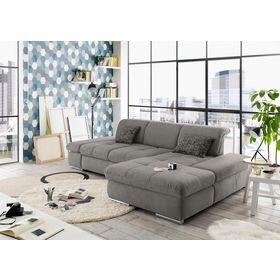 Sofa Dreams Ecksofa Como L Form Modernes Design Exklusive Sofas Online Kaufen Otto In 2020 Sofa Design Sofa Online Sectional Couch