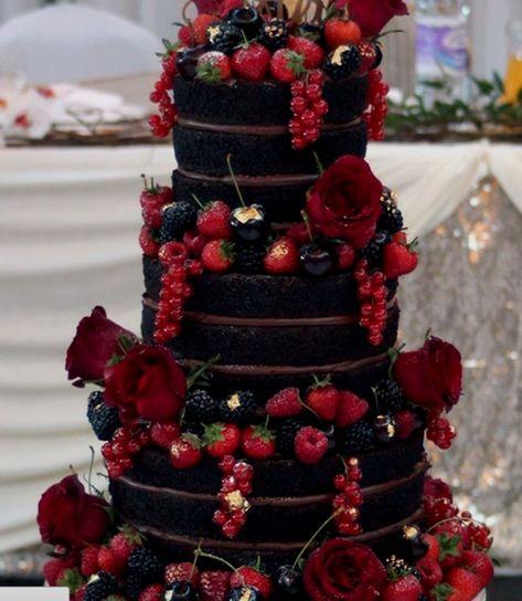 Wedding; Wedding Cake N.1 versione deep