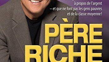 Augmentez Votre Intelligence Financiere Androbiz Pere Riche Pere Pauvre Pauvre Robert Kiyosaki