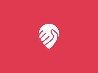 HandPin Description: Help service companies to grow localy