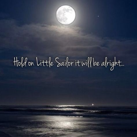 """little sailor"" by Sam Smith. Gosh I freaking love this song!"