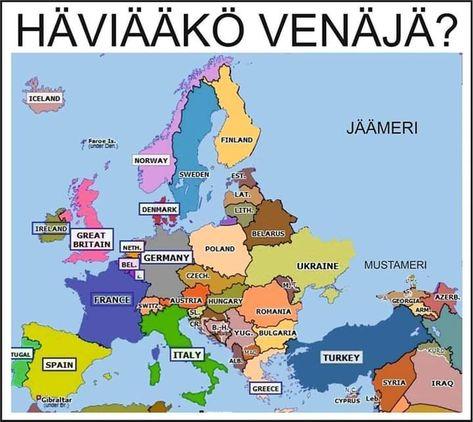 Pin By Nina Lindroos On Kartta Huumori Hauskat Lainaukset