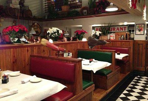 Matzaluna - Italian restaurant on Sanibel Island!