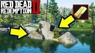 Comment Avoir Un Chien Red Dead Redemption 2