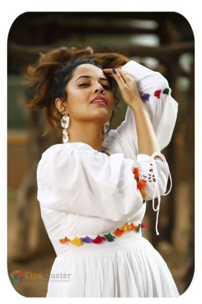 Anasuya Bharadwaj - CineCluster