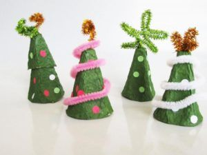 Christmas Crafts Archives – KinderArt