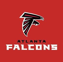 Image Result For Atlanta Falcons Logo Printable Atlanta Falcons Logo Atlanta Falcons Falcon Logo