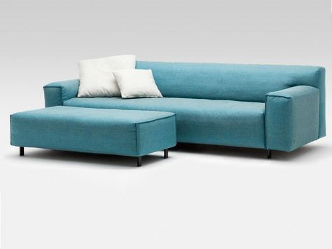 Schön Gorgeous Rolf Benz Sofa With Blue Color Design Combined With White Cushion  Furniture Made From Fabric Material | Chairs, Chairs And... Chairs [] |  Pinterest ...