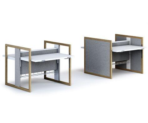 Bureau Zit Sta.Zit Sta Bureau Product Design Winnaar Unieke Werkplek In 2019