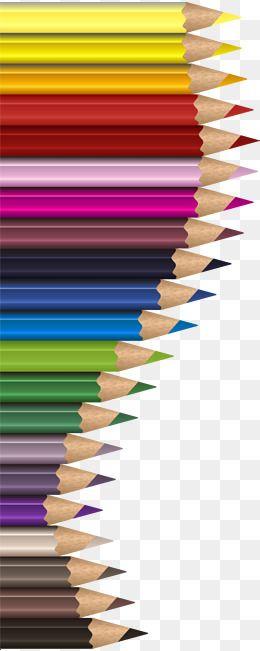 Color Pencil Border Color Clipart Resume Border Originality Png Transparent Clipart Image And Psd File For Free Download Pencil Png Clip Art Pencil Clipart Color pencils hd wallpaper free download