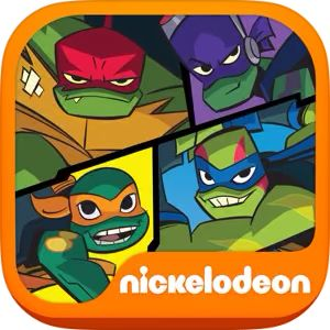 2020 Nickelodeon Tmnt Halloween Pin by Dvd youtubers!!!!!!!!!!!! on Rise of the TMNT: Power Up! in