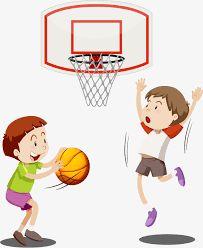 Resultado De Imagen Para Ninos Jugando Basketball Animado Basquetbol Animado Ninos Jugando Dibujo De Ninos Jugando