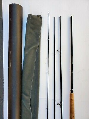 Ad Ebay L L Bean Orion 11 6 Spey Fly Fishing Rod 10 11wt 4pc Mint Fly Fishing Rods Fishing Rod Fly Fishing