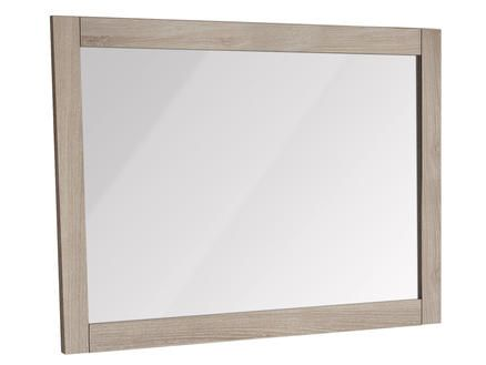 Allibert Coventry Miroir 120x80 Cm Cadre Frene Molina Met Afbeeldingen
