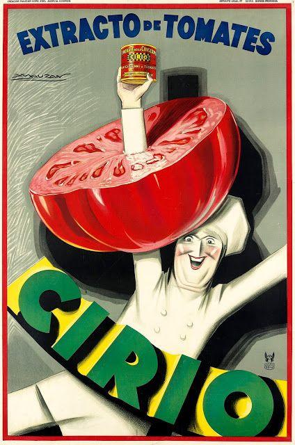 """Poster Print /""""Cirio/"""""""