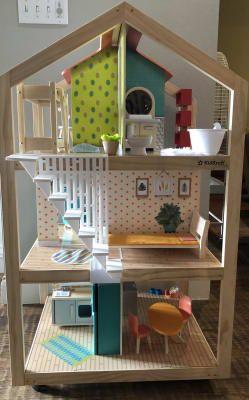 Best Dollhouse Doll House Plans Mansion Dollhouse Doll House