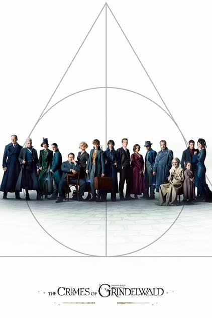 Fantastic Beasts The Crimes Of Grindelwald P E L I C U L A C