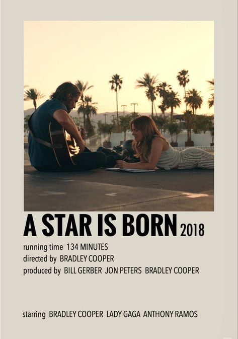a star is born by millie