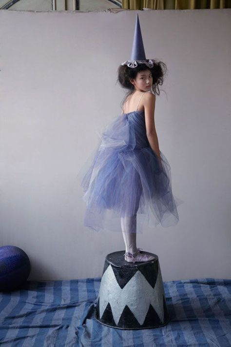 Photo of Bonnie Young Creates Magic in her SS13 Collection • Sass & Smalls