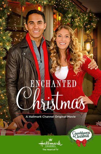 Hallmark Channel Holiday Romance Movies Tv Series Videos Hallmark Channel Nel 2020 Film Di Natale Film Natale