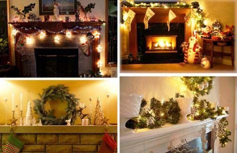 Popular Fabulous Interior Design Ideas For Fireplaces