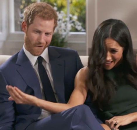Pin On Duke And Duchess Of Sussex