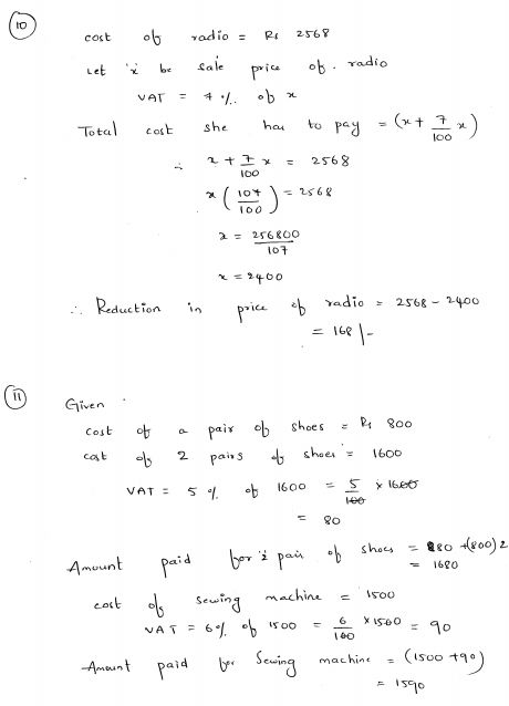 RD-Sharma-Class-8-Solutions-Chapter-13-Profit-Loss-Discount-And - profit and loss worksheet