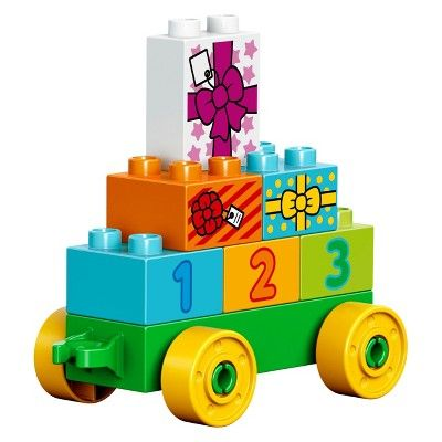 Lego Duplo Mickey Minnie Birthday 10597 Lego Duplo Disney Toys Minnie Birthday