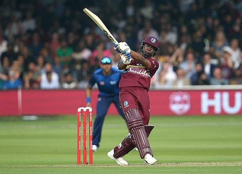 Evin Lewis declines Windies central contract