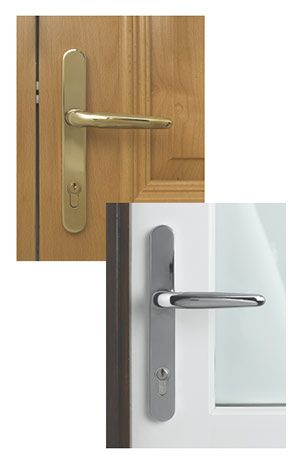10 best Titon Door Locks & Handles images on Pinterest | Door locks ...