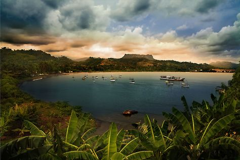 Baracoa - El Yunque - Baracoa — Wikipédia