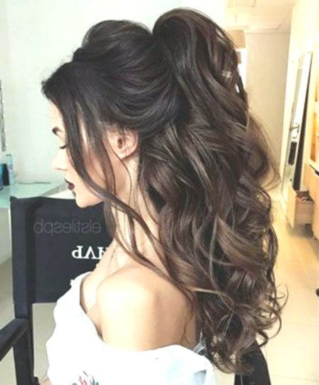 Hairstyle Ideas For Grade 8 Grad Hairstyle Ideas For Homecoming 3b Hairstyle Ideas Hairstyle In 2020 Hair Styles Prom Hairstyles For Long Hair Long Hair Styles