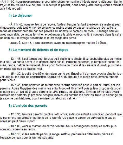 Ep2 Accompagnement Educatif Page 2 Accompagnement Educatif Cap Petite Enfance Petite Enfance