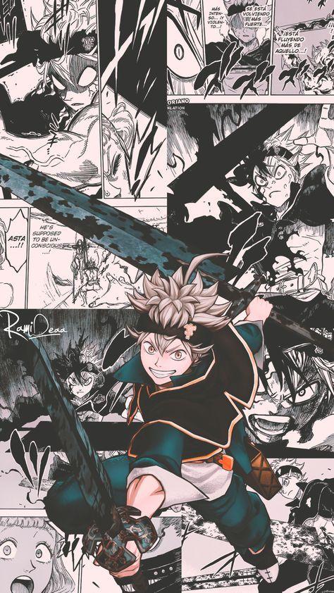19 Trendy Wallpaper Anime Black Clover Anime Wallpaper Iphone Anime Anime Wallpaper