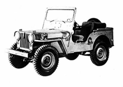 Jeep Heritage 1940 S Jeep Jeep Willys Jeep Commander Willys Jeep Jeep Usa