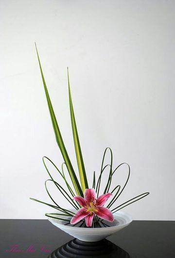 Bonitos Arreglos Florales Sencillos Y Elegantes Arte