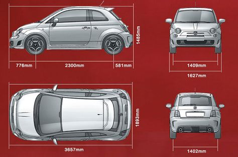 Fiat Abarth 595 Competizione Will Be Fiat S First Abarth In India