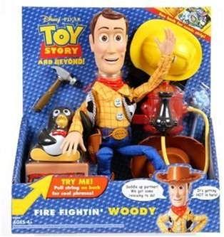 Woody Doll Amazon