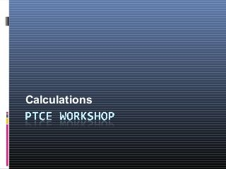 Pharmacy Calculations On Slideshare Pharmacy Oncology Elemental Iron