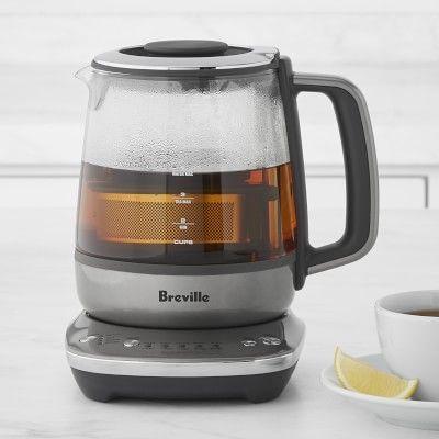 Breville Tea Maker Compact Tea Maker Milk Cafe Breville
