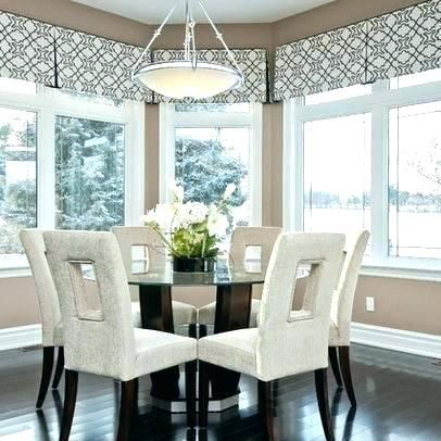 bay window valance ideas kitchen window valance ideas ...