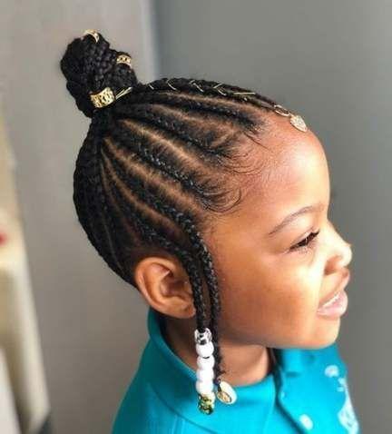 54 Trendy Braids Hairstyles For Black Women Kids Children African Americans African Black Braids Children Hairstyles New Site Kids Braided Hairstyles Black Women Hairstyles Braids For Black Hair