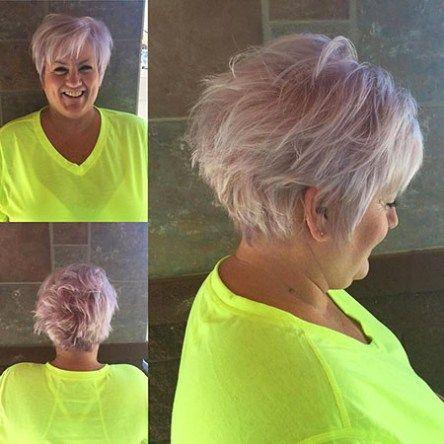 29 Short Hairtyles For Women Over 50 685 Short Hairstyles For Women Over 50 Short Layered Haircuts Layered Haircuts For Women Thick Hair Styles