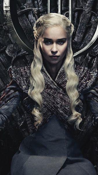 Daenerys Targaryen Game Of Thrones Season 8 4k 3840x2160 Wallpaper Daenerys Targaryen Iphone Wallpaper Iphone Wallpaper Images