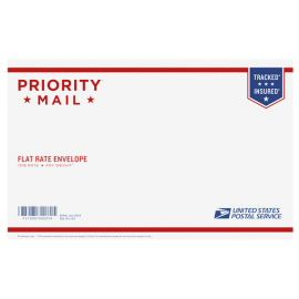 Priority Mail Legal Flat Rate Envelope Ep14l Priority Mail