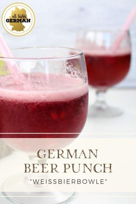 German Oktoberfest, Oktoberfest Food, Beer Punch, Wheat Beer, Octoberfest Party, Beer Tasting Parties, Summer Drinks, Fall Drinks, Beer Fest