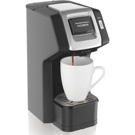 Home In 2020 Single Cup Coffee Maker Single Serve Coffee