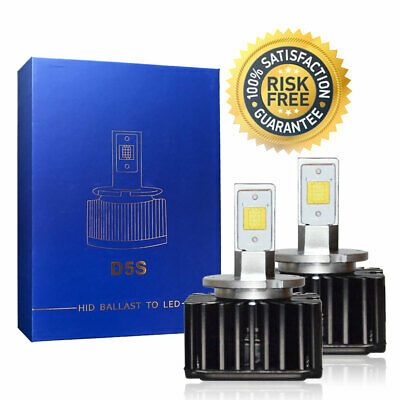 Can You Replace Xenon Bulbs With Led