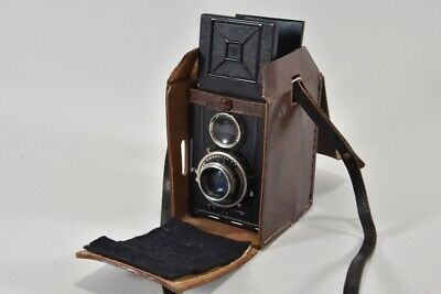 Ebay Sponsored I51u29 Alte Kamera Voigtlander Brillant Ebay